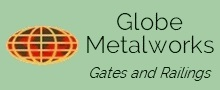 Hardwood Wooden Gates, Wrought Iron Gates and Railings and Gate Automation from Globe Metalworks